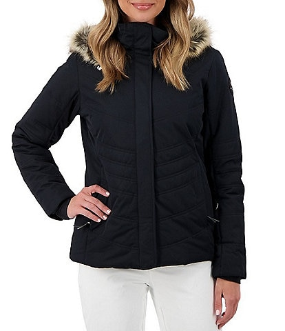 Obermeyer Tuscany II HydroBlock® Elite Hooded Jacket