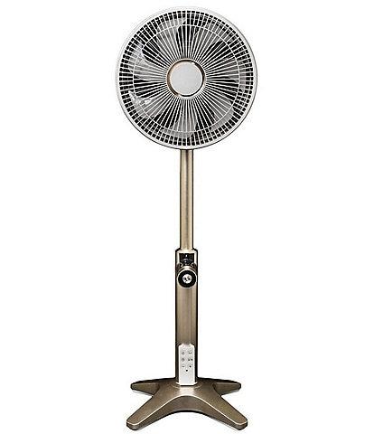 Objecto F3 Pedestal Fan