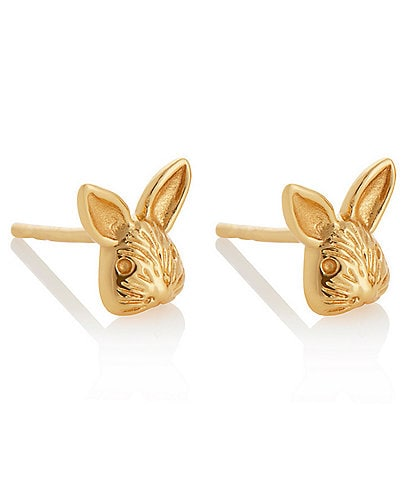 Olivia Burton 3d Bunny Stud Earrings