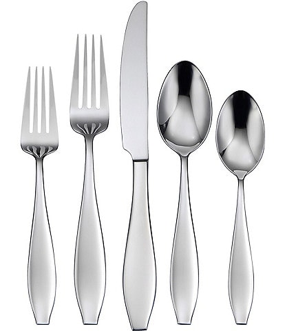 Oneida Comet 20-Piece Set Flatware Set