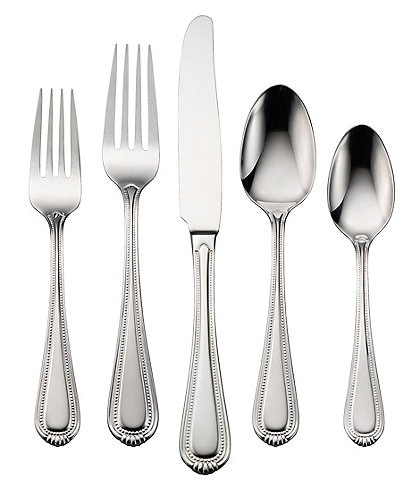 Oneida Countess 20-Piece Casual Flatware Set