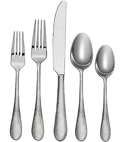 Oneida Tibet 20-Piece Flatware Set
