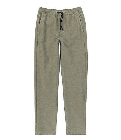 O'Neill Big Boys 8-20 E-Waist Venture Pull-On Pants