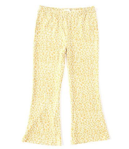 O'Neill Big Girls 7-16 Sloan Floral Flare Pants