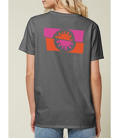 O'Neill Cape Town Graphic Tee