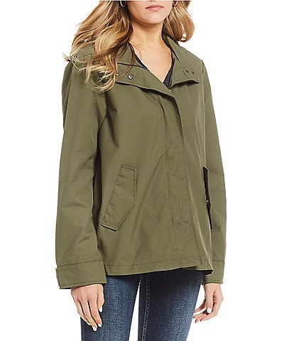O'Neill Coley Hooded Jacket