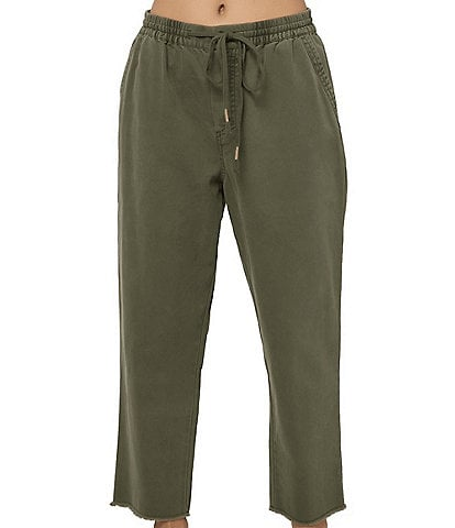 O'Neill Curtis Pocketed Woven Pants