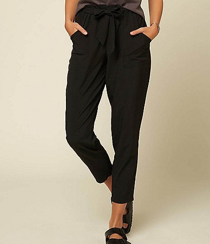 O'Neill Layover Quick Dry Paperbag Waist Hybrid Pants