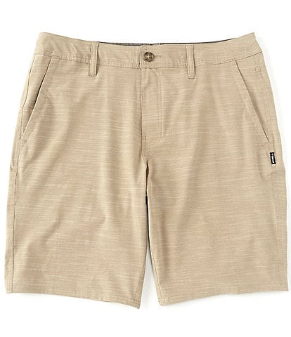 O'Neill Locked Slub 20#double; Outseam Hybrid Shorts