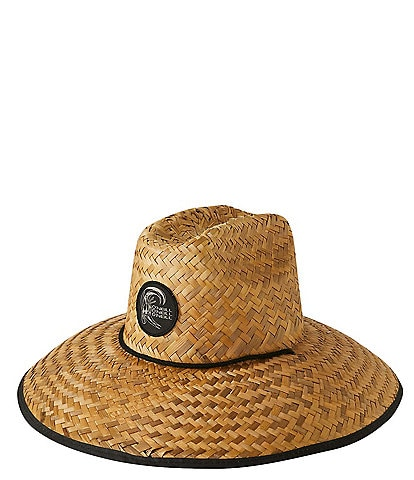 O'Neill Sonoma 17#double; Straw Hat