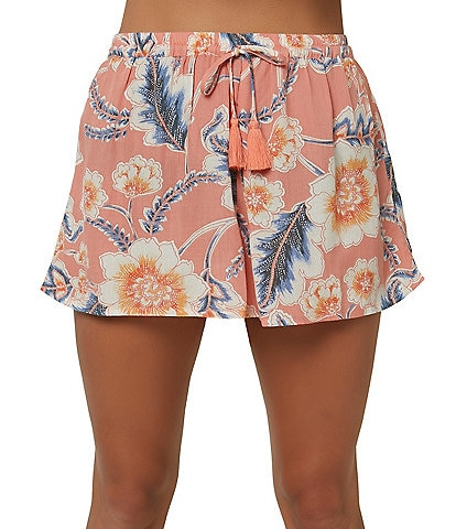 O'Neill Vickie Floral Shorts