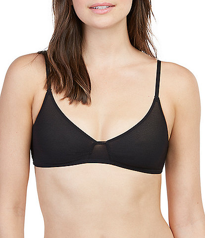 OnGossamer Next to Nothing Bralette