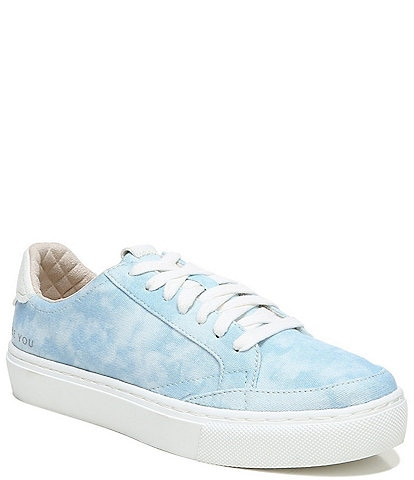 Original Collection by Dr. Scholl's All In Tie-Dye Platform Sneakers
