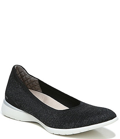 Original Collection by Dr. Scholl's Jayla Knit Wedge Slip-Ons