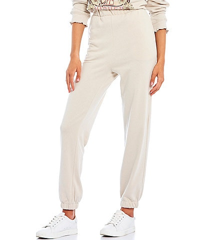 Originality French Terry Jogger Pants
