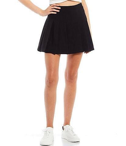 Originality Pleated Cheerleader Skirt
