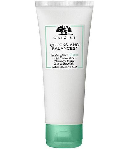 Origins Checks and Balances™ Polishing Face Scrub