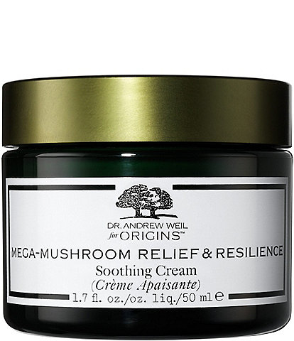 Origins Dr. Andrew Weil for Origins Mega-Mushroom Relief & Resilience Soothing Cream