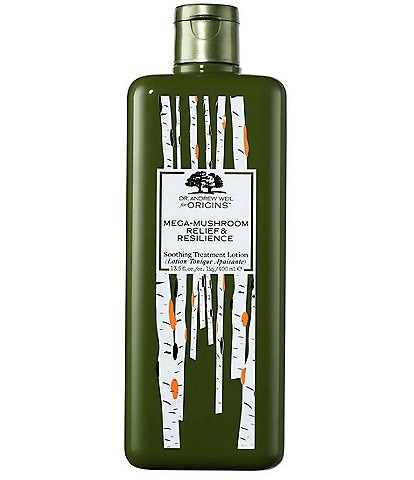 Origins Dr. Andrew Weil For Origins Mega-Mushroom Relief & Resilience Soothing Jumbo Treatment