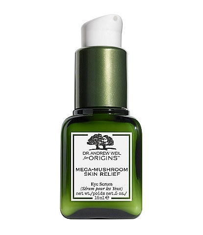 Origins Dr. Andrew Weil for Origins Mega-Mushroom Skin Relief Eye Serum