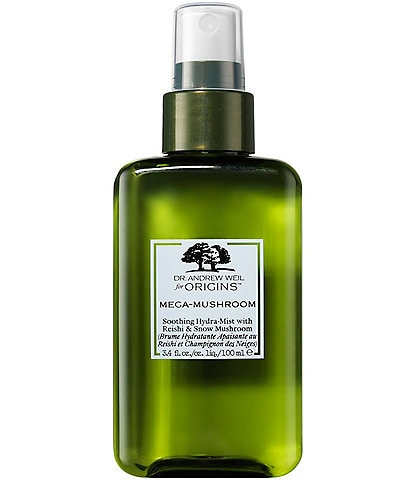 Origins Dr. Andrew Weil for Origins™ Mega-Mushroom Soothing Hydra-Mist with Reishi and Snow Mushroom