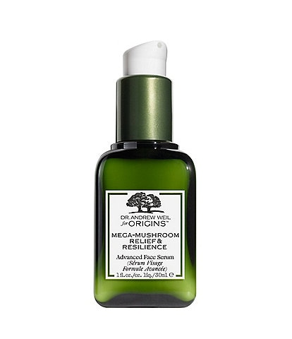 Origins Dr. Weil Mega Mushroom Relief & Reslience Soothing Treatment Lotion