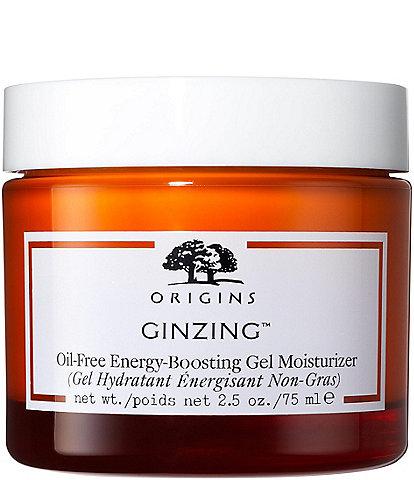 Origins GinZing™ Oil-Free Energy-Boosting Gel Moisturizer