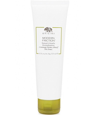 Origins Modern Friction Nature's Gentle Dermabrasion