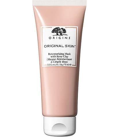 Origins Original Skin Retexturizing Treatment Mask with Rose Clay
