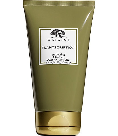 Origins Plantscription Cleanser