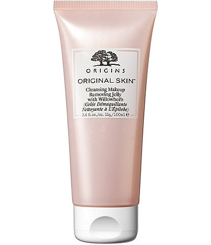 Origins riginal Skin Cleansing Makeup Removing Jelly with Willowherb