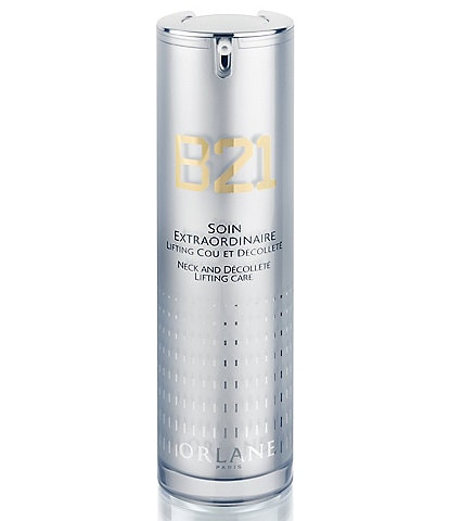 Orlane B21 Soin Extraordinaire Neck and Decollete Lifting Cream