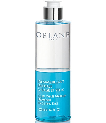 Orlane Dual-Phase Makeup Remover Face and Eyes