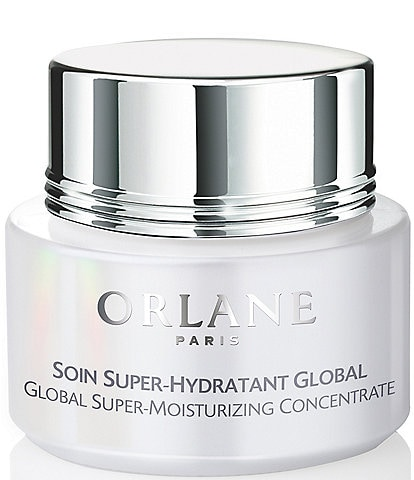 Orlane Global Super Moisturizing Concentrate