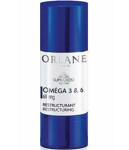 Orlane Omega 3 and 6 Supradose Restructuring Concentrate