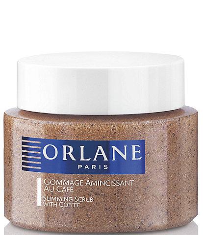 Orlane Slimming Body Scrub with Coffee