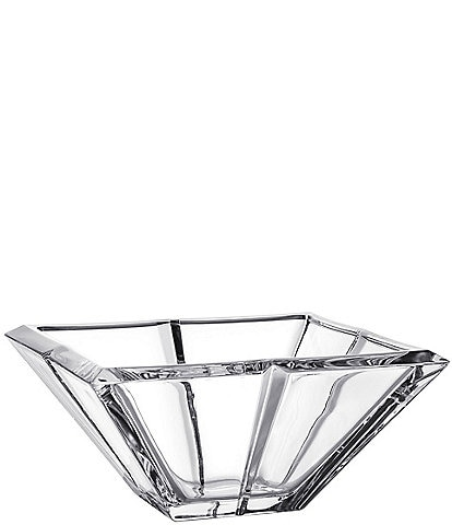 Orrefors Plaza Crystal Bowl