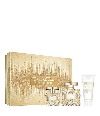Oscar de la Renta Bella Essence 3-Piece Gift Set