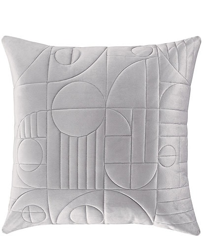Oscar/Oliver Bryant 20#double; Square Pillow