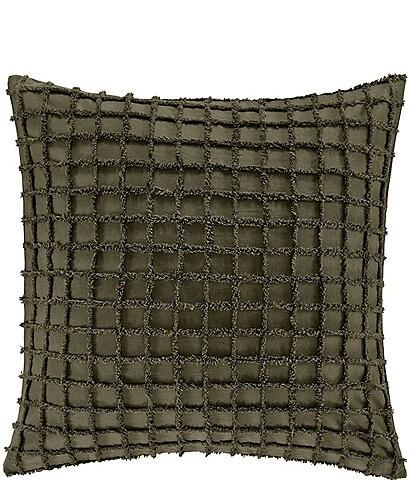 Oscar/Oliver Cameron Square Decorative Throw Pillow