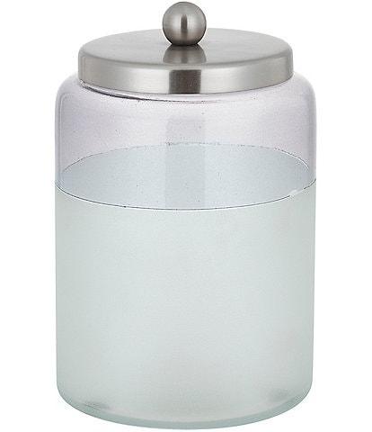 Oscar/Oliver Slater Covered Jar