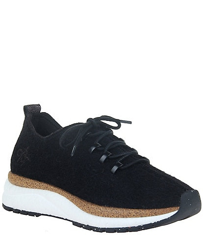 OTBT Courier Lace-Up Sneakers