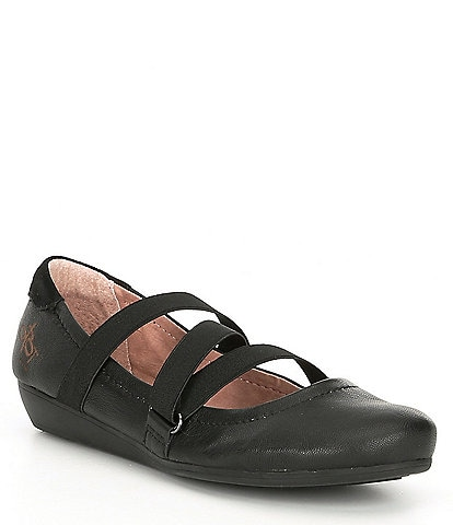 OTBT Forever Anora Strappy Ballet Flats