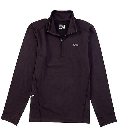Outdoor Research Baritone Performance Quarter-Zip Pullover