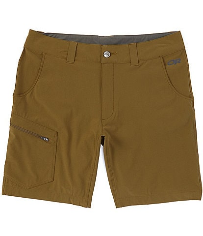 Outdoor Research Ferrosi Performance Stretch 8#double; Inseam Shorts