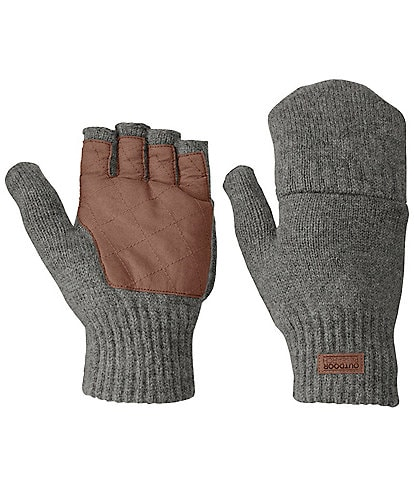 Outdoor Research Lost Coast Fingerless Mittens