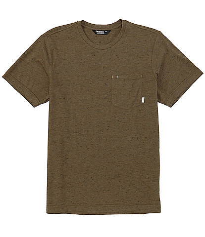 Outdoor Research Terra Performance Short-Sleeve Recycled Materials Tee