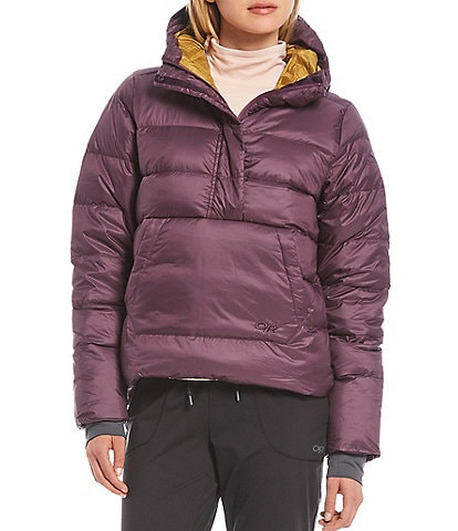 Outdoor Research Transcendent Down Pullover