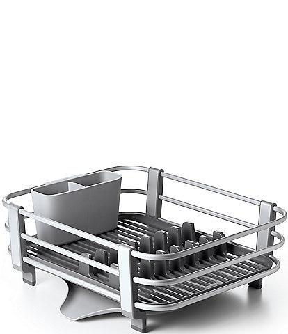 OXO Good Grips Aluminum Frame Dish Rack