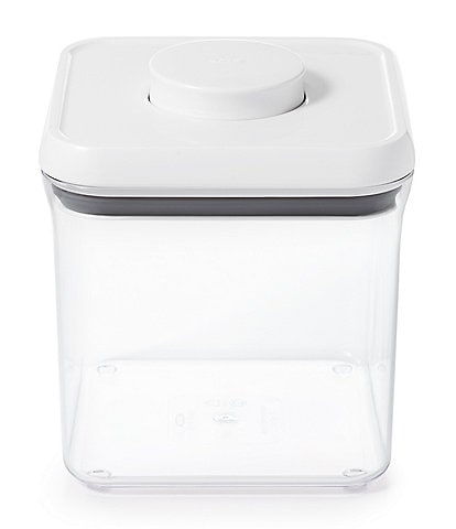 OXO Good Grips Pop 2.4-Quart Storage Container